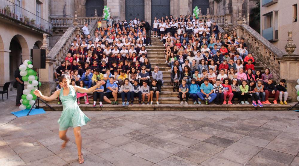 SoloDos - danza