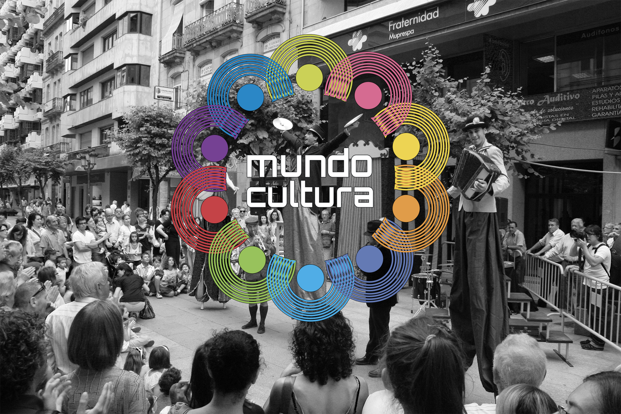mundo cultura