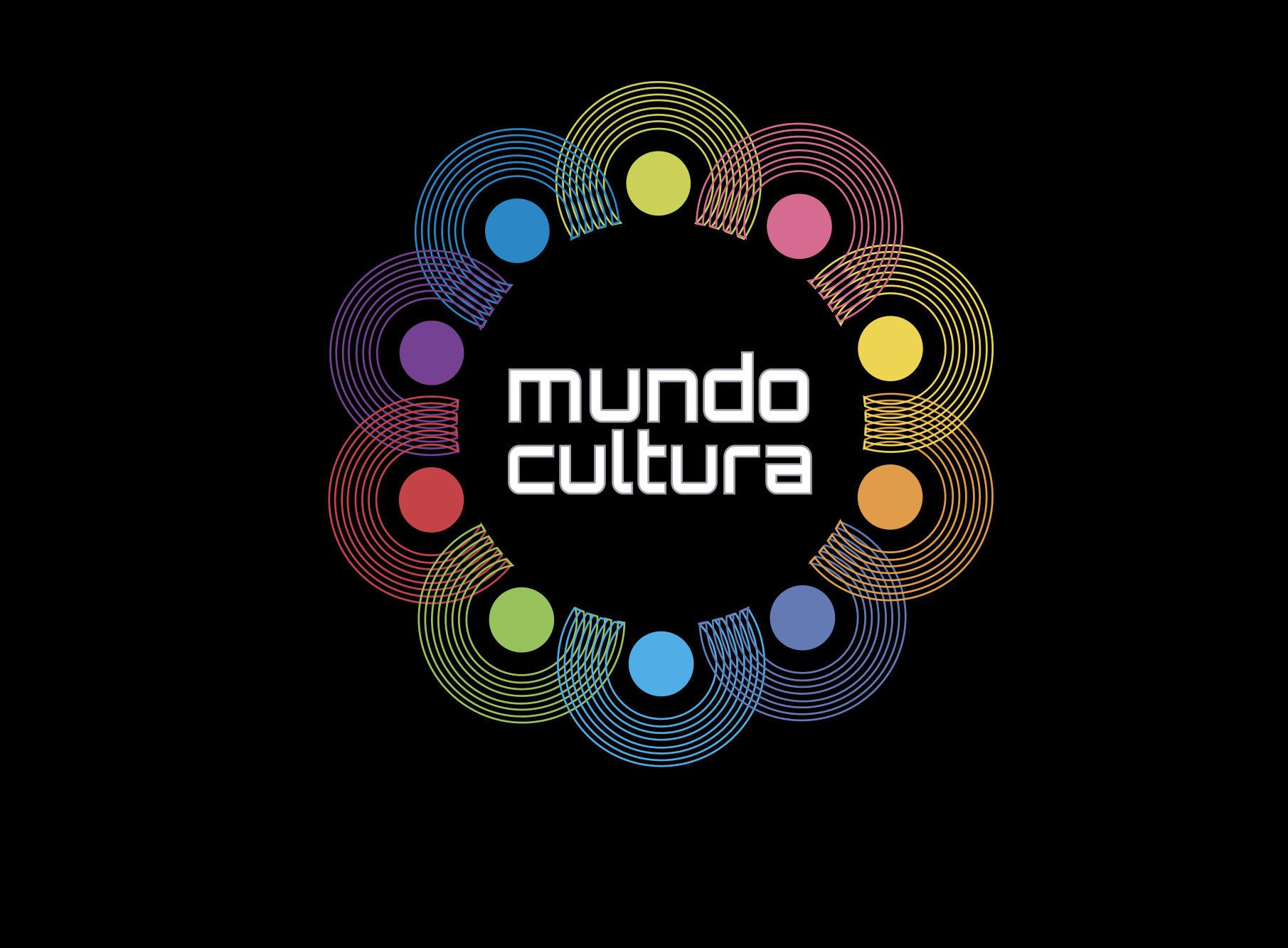 mundo cultura logo