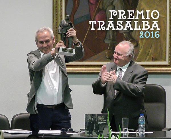 Premio trasalba 2016